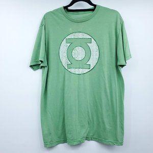 DC Comics Green Lantern Graphic Tee XL
